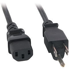 Power Cords Accessories Cables And Connectors